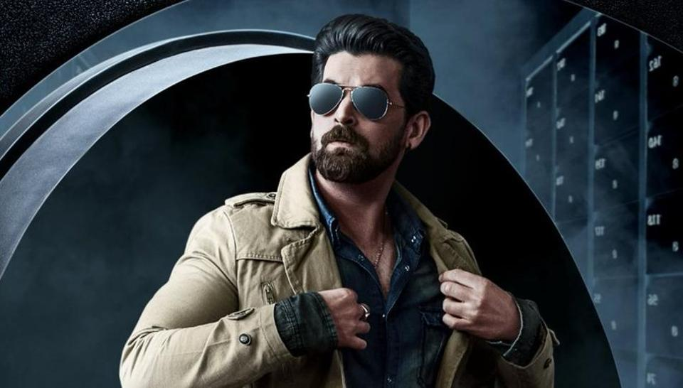 Neil Nitin Mukesh reportedly plays an antagonist in Saaho.
