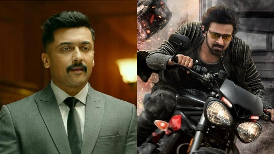 Suriya's Kaappaan will not clash with Saaho now, to hit theatres on September 20.