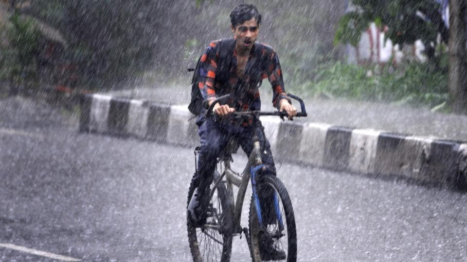 """India Meteorological Department (IMD) on Monday issued a 'red alert', forecasting """"heavy to extremely heavy rainfall"""" in the range of 124.5mm and 244.4 mm for Pune city on August 7 and 8."""