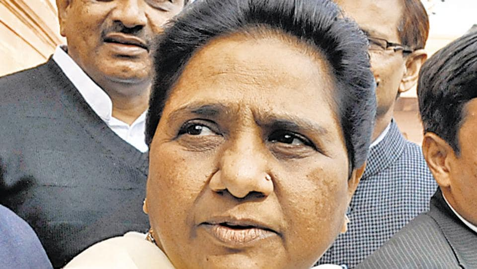 BSP supports centre over articlr 370.