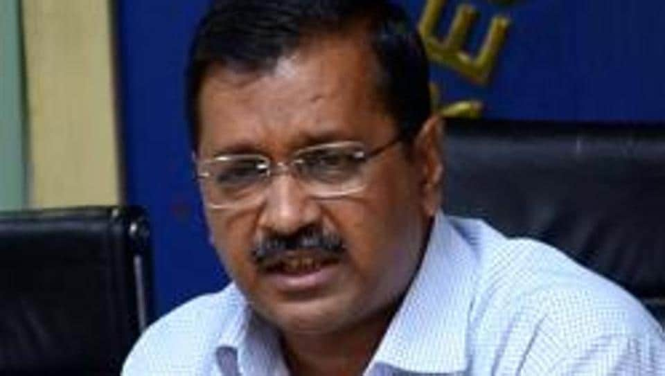 Delhi chief minister Arvind Kejriwal, who has often sparred with the Centre demanding full statehood for Delhi, on Monday supported the Centre's decision to bifurcate Jammu and Kashmir into two union territories.