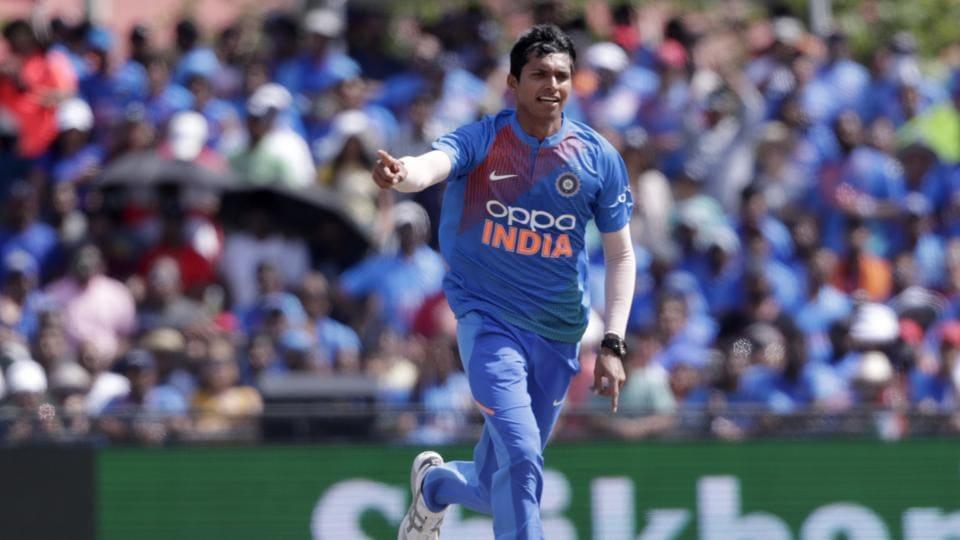 India vs West Indies: Earthen pots, tennis ball cricket, mother as