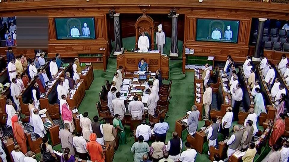 Surrogacy (Regulation) Bill, 2019, was passed in Lok Sabha on Monday.