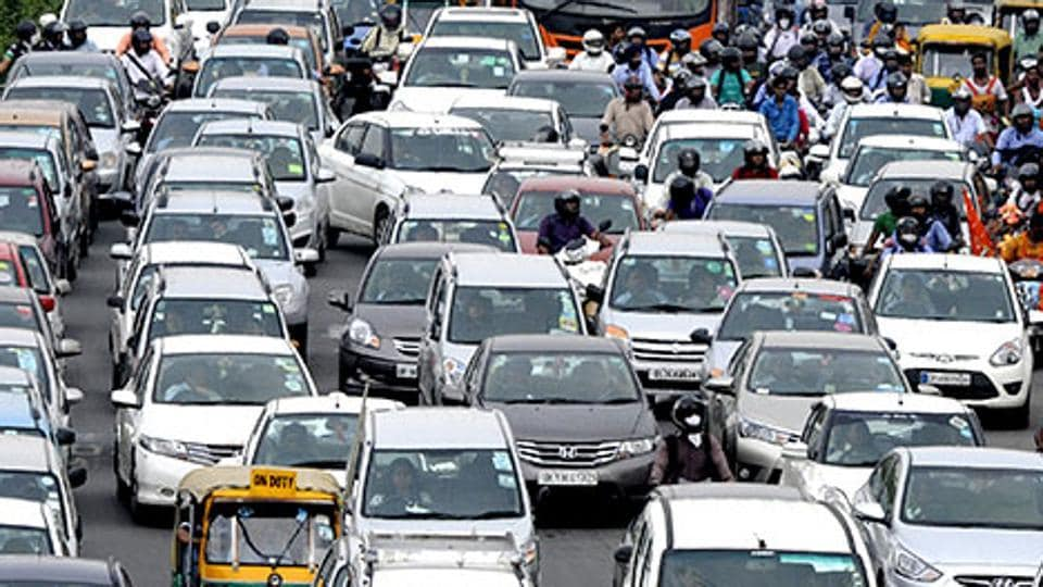 Flyers who often have a hard time tackling congestion on National Highway (NH) 8 to reach the Delhi airport on time, might soon get some respite.