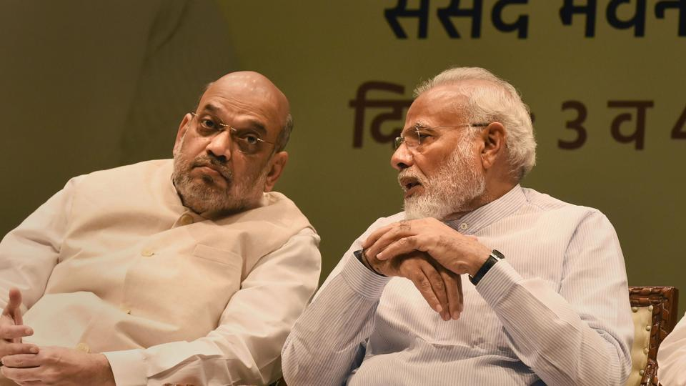 The Article 370 endgame that culminated in home minister Amit Shah's historic statement in Parliament started playing out as recently as July