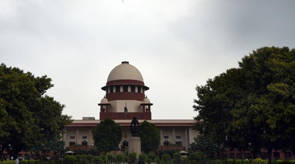 A five-judge bench of the Supreme Court will begin hearing the Ram Janmabhoomi-Babri Masjid land dispute case from August 6.