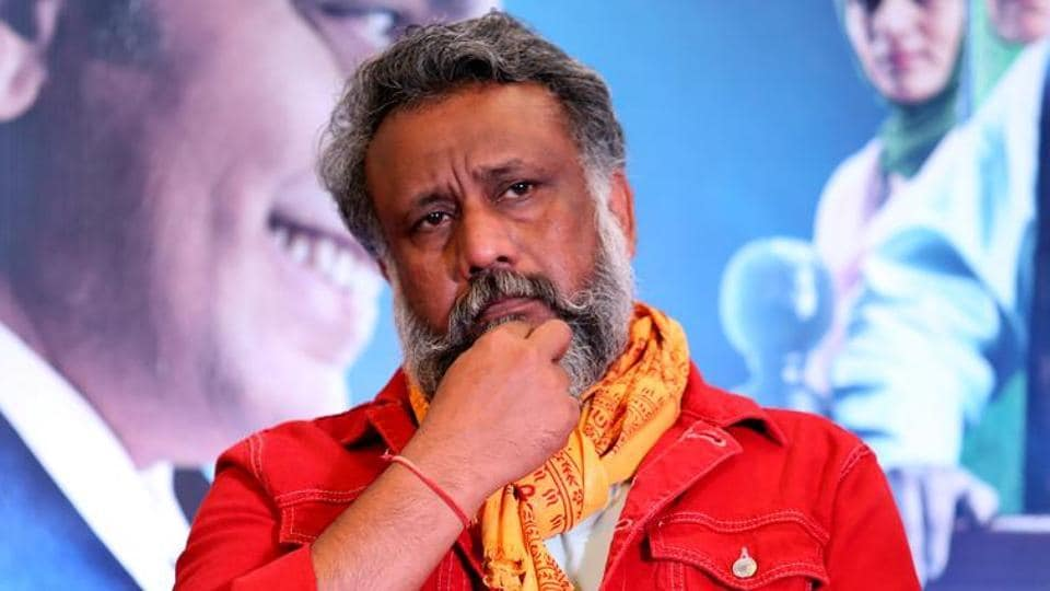 Anubhav Sinha says he would love to work with Shah Rukh Khan.