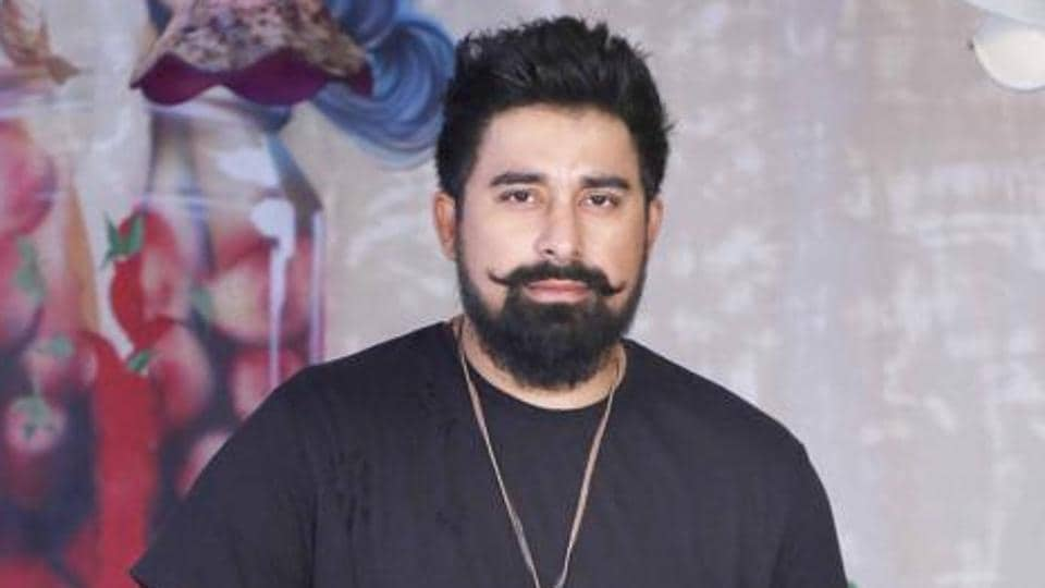 Rannvijay Singha will be seen next in a suspense thriller titled Sumer Singh Diaries.