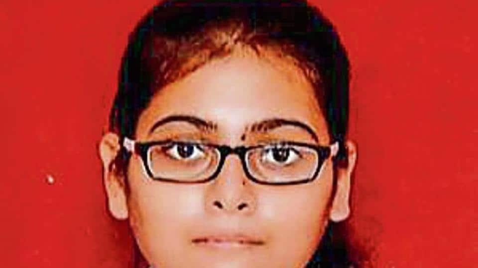 Neha Dama's body was found around 11.30am at Belapur Reti Bunder.