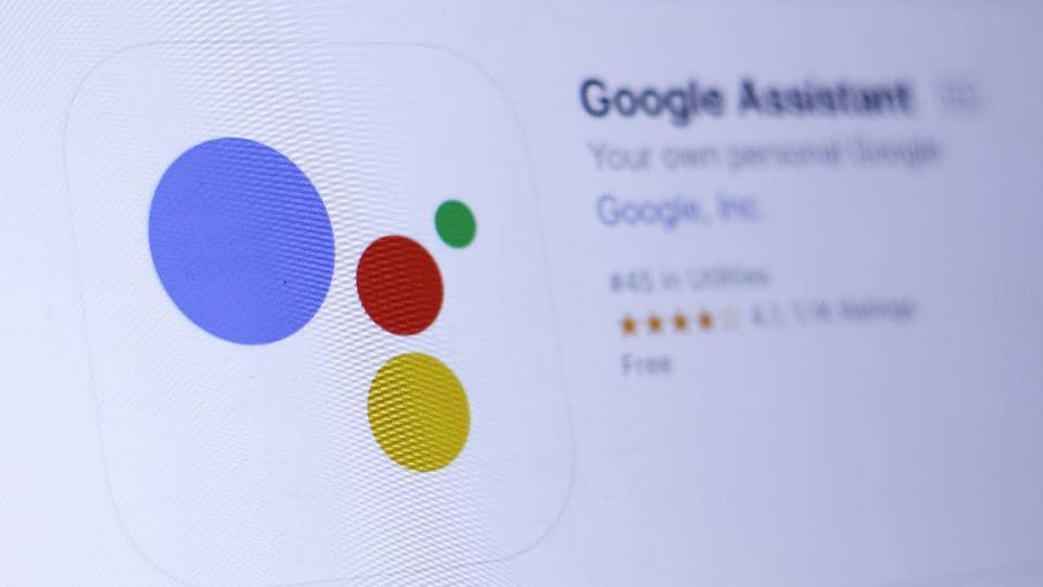 Google Assistant gets third-party integration for messages.