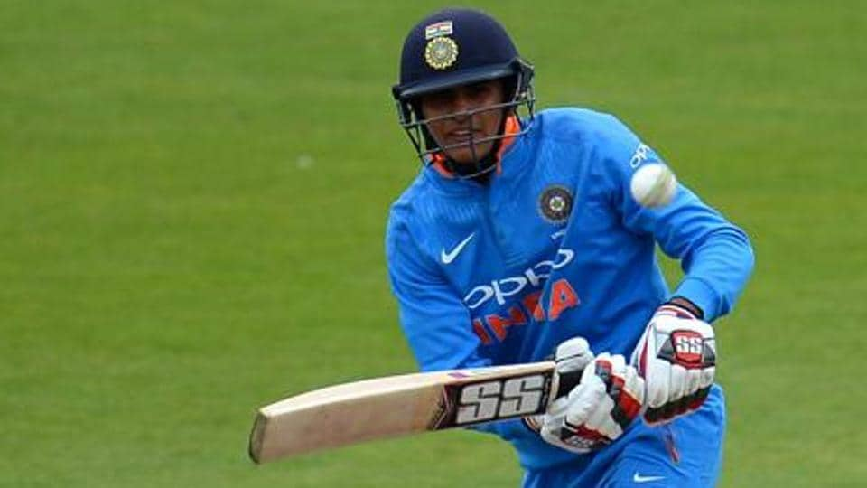 File image of India cricketer Shubman Gill.