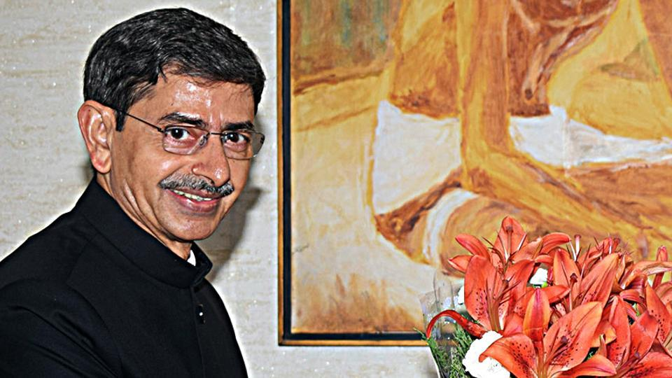 R.N. Ravi  took charge as Governor of Nagaland on August 1.
