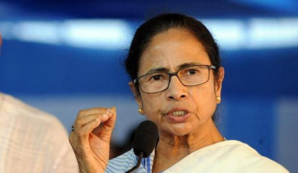 Mamata for the first time spoke on Centre's move to abrogate Article 370's provision that applied to Jammu and Kashmir. She also demanded 'release' of Abdullahs and Mehbooba Mufti