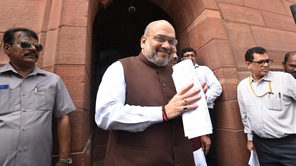 The Bharatiya Janata Party (BJP) won 25 ACs in Jammu and Kashmir in the 2014 assembly elections. The total strength of the Jammu and Kashmir state assembly is 87.