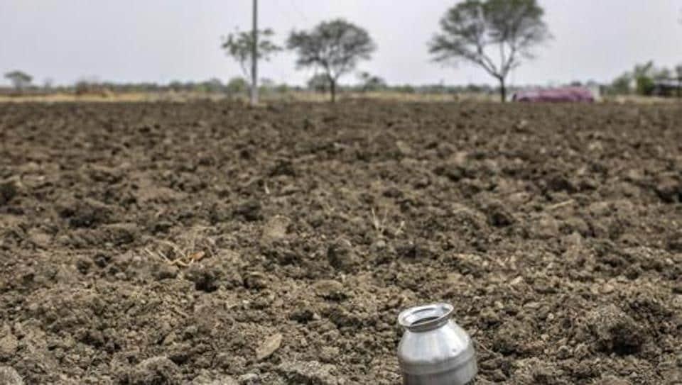 Marathwada and Vidarbha are still reeling under rainfall deficit.