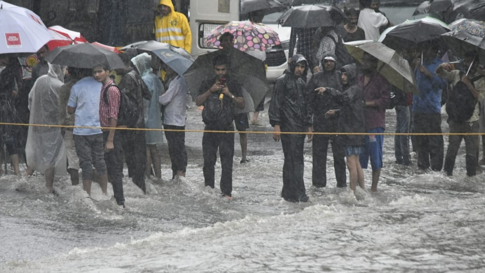 Pune has achieved its annual average rainfall within the first two months and seven days of this monsoon season, the India Meteorological Department said.