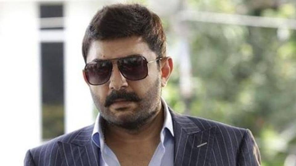 Arvind Swami may be seen playing MGR in Tamil biopic of Jayalalithaa.