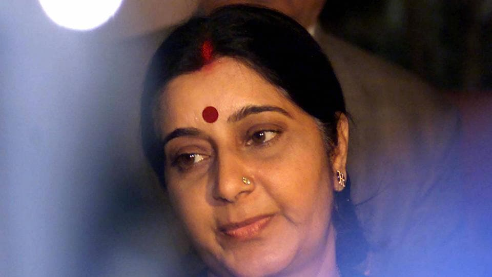 BJP leader and former external affairs minister Sushma Swaraj passed away at the age of 67 on Tuesday after suffering from a cardiac arrest.