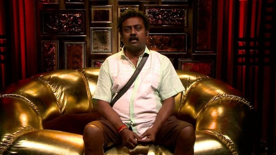 Bigg Boss Tamil 3: Saravanan says he got into buses to grope