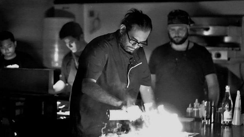 The Taste With Vir: A tribute to Chef Gaggan Anand's legacy of fine food and great... 1