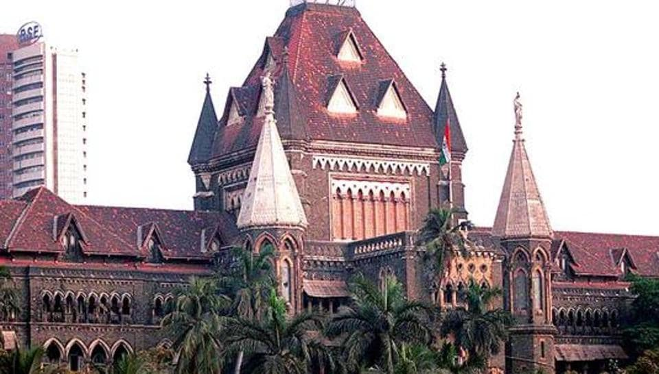 A file photo of Bombay High Court