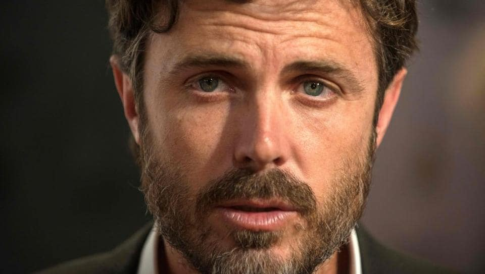 Casey Affleck says he supports MeToo movement.