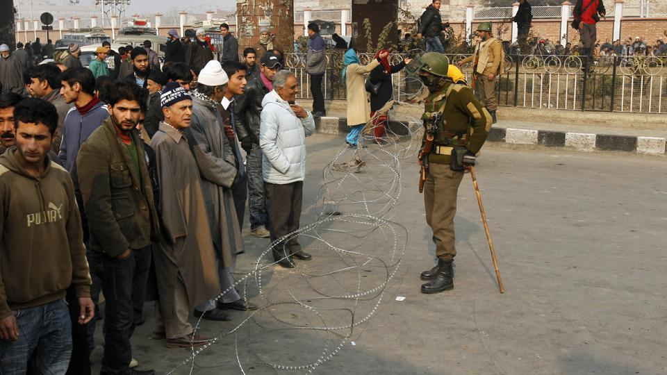 The key question confronting unemployed young people in the newly formed Union territories of Jammu and Kashmir (J&K) and Ladakh will be whether they get to keep the right to government jobs the constitutional provision had offered them.