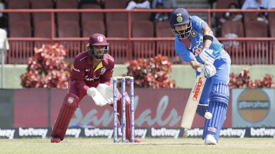 India vs West Indies 1st ODI Live Streaming: When and Where to Watch