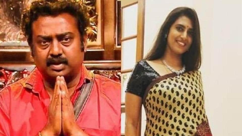 Bigg Boss Tamil 3: Saravanan's sudden exit leaves Sandy