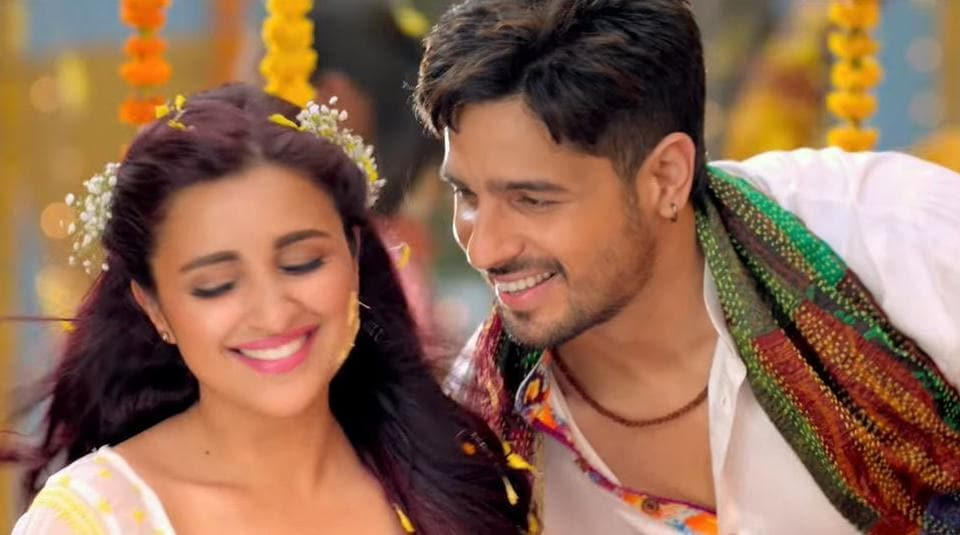 Jabariya Jodi movie review: Parineeti Chopra and Sidharth Malhotra are back together on the big screen.