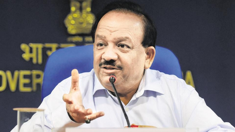 Union Minister of Health and Family Welfare Dr. Harsh Vardhan said resident doctors were misguided and some even went on strike. After he explained to them that the rules were yet to be drafted, they saw reason.