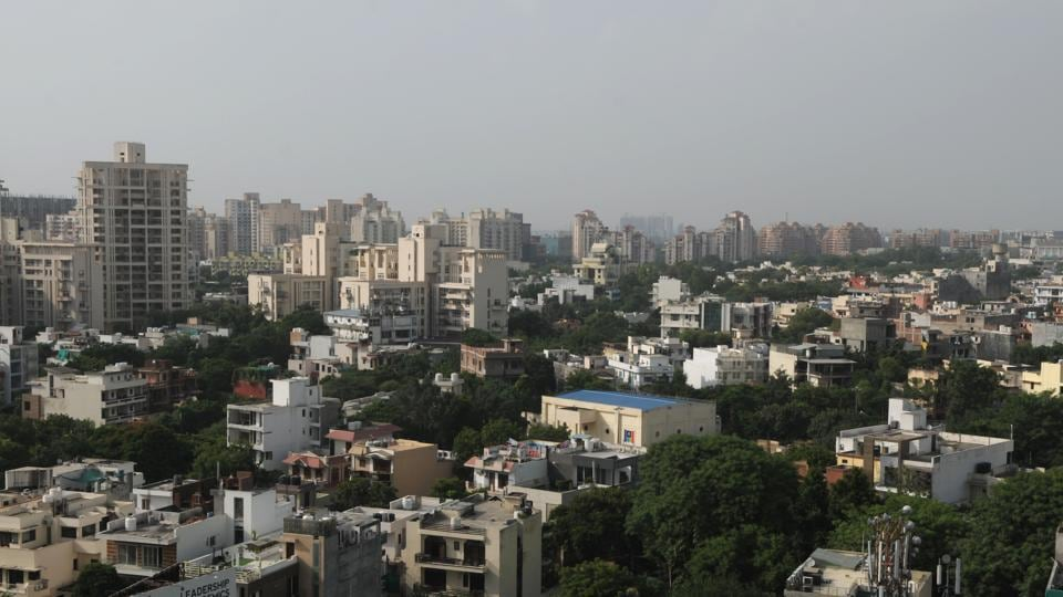 Land owners in the city and other parts of the state, who have undeveloped or unlicenced plots in urban residential sectors, can now bid online to get licence to develop commercial projects.