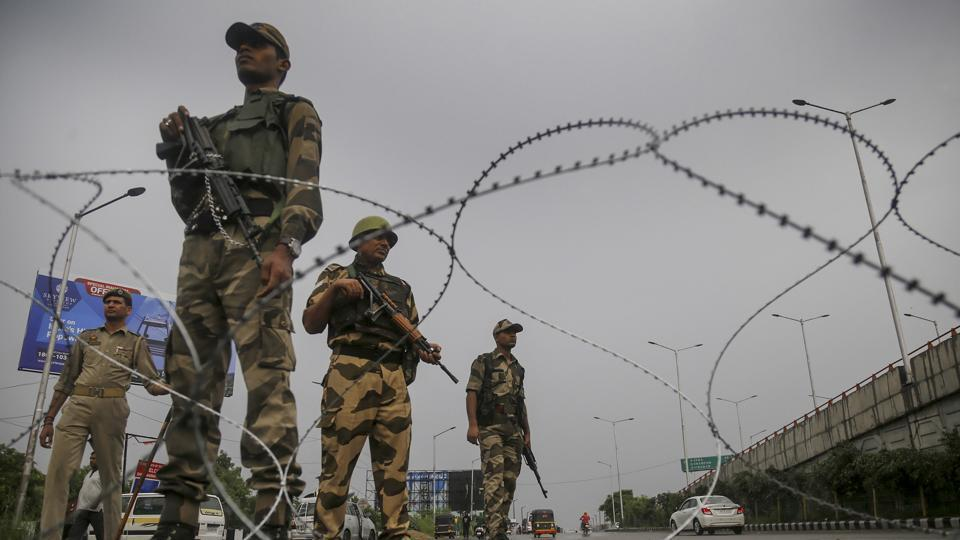 Even if India had maintained J&K's special status, Pakistan would have continued its low-intensity asymmetric warfare