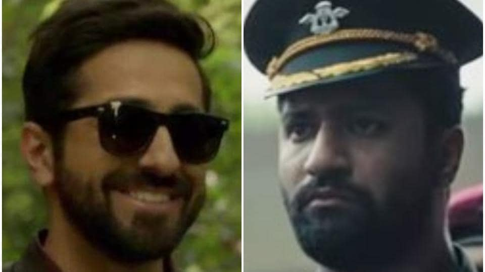 66th National Film Awards: Ayushmann Khurrana and Vicky Kaushal have shared the best actor award for Andhadhun and Uri.