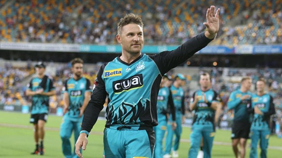Brendon McCullum could be next KKR assistant coach.