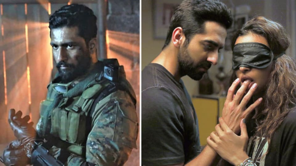 66th National Film Awards: Ayushmann Khurrana and Vicky Kaushal have shared the best actor award.