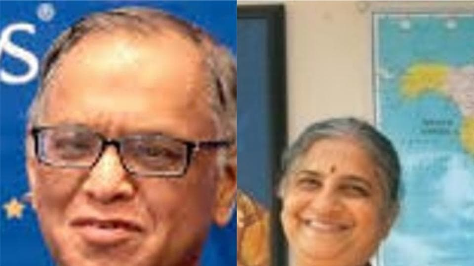 Ashwiny Iyer plans to bring the love story of Infosys founder NR Narayana Murthy to celluloid.