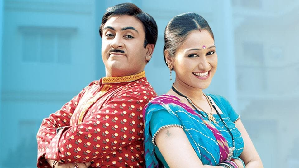 Taarak Mehta Ka Ooltah Chashmah: Show's Jethalal Dilip Joshi says no  personal bond with Disha Vakani but hopes for her return as Dayaben |  Hindustan Times