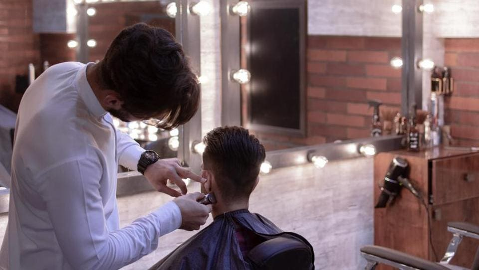 A 2018 report stated that the male grooming industry stands at Rs 16,800 crore in India and is likely to touch Rs 35,000 crore by 2021.