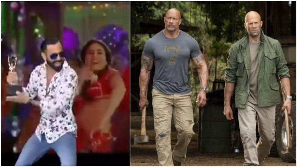 Dwayne Johnson Wants To Replace Jason Statham In Hobbs And