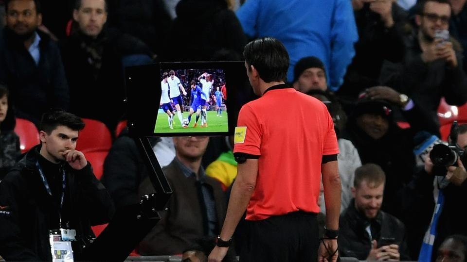 VAR will be used in Premier League for the first time.