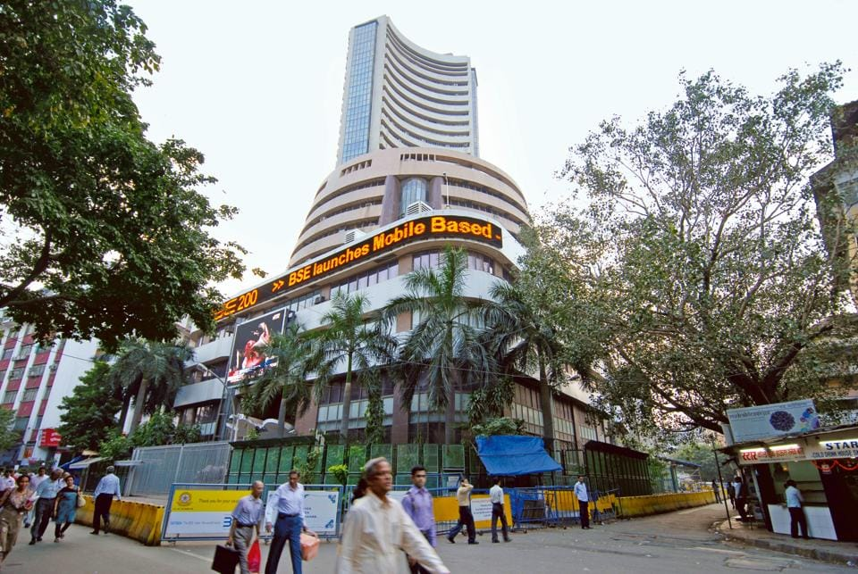 BSE Sensex jumped over 250 points in early session led by gains in banking and energy stocks.