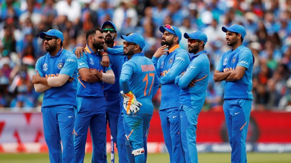 NADA will test Indian cricketers 'whenever and wherever they want