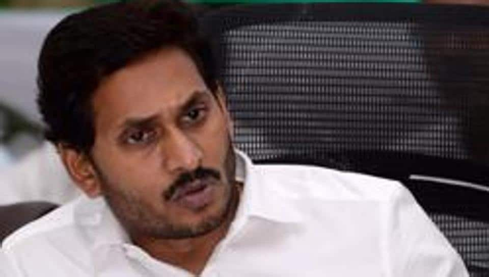 Andhra Pradesh chief minister YS Jagan Mohan Reddy also proposed to take back 412.57 acres of land given on lease to the Machilipatnam Port Private Limited (MPPL).