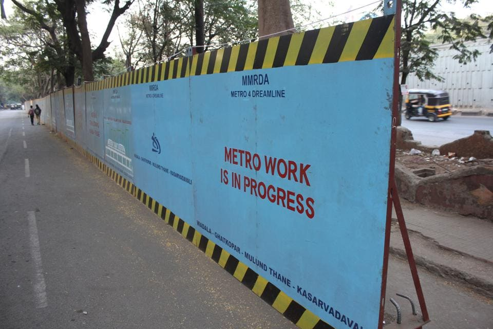 The state government has decided to convert more than 2.03 hectares of land, reserved as a no-development zone in Aarey Colony, for construction of Metro Bhavan and Metro Rail-allied users.