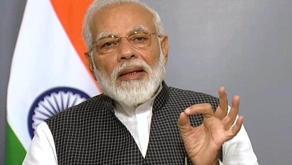 Modi government launches pension scheme for farmers | india news