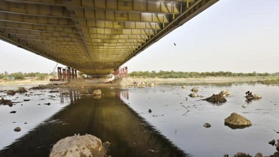 To improve pedestrian access in arterial roads, the Public Works Department (PWD) has approved the construction of two bridges for walkers in south and west Delhi.