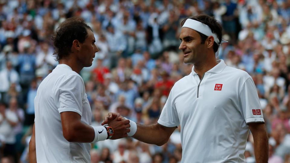 Nadal, Federer join Djokovic on player council