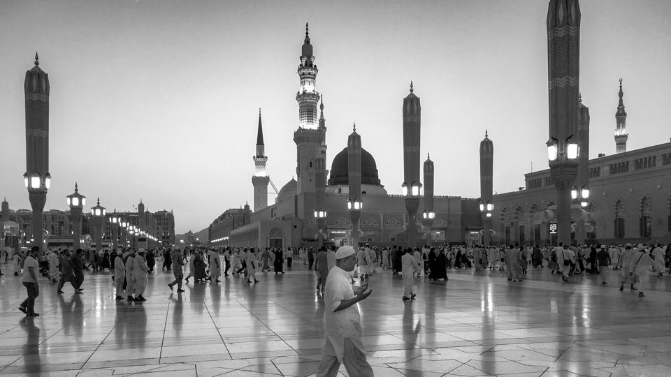 Eid Al-Adha 2019: Hajj is among the five pillars of Islam, where the cube-shaped Kaaba is placed.