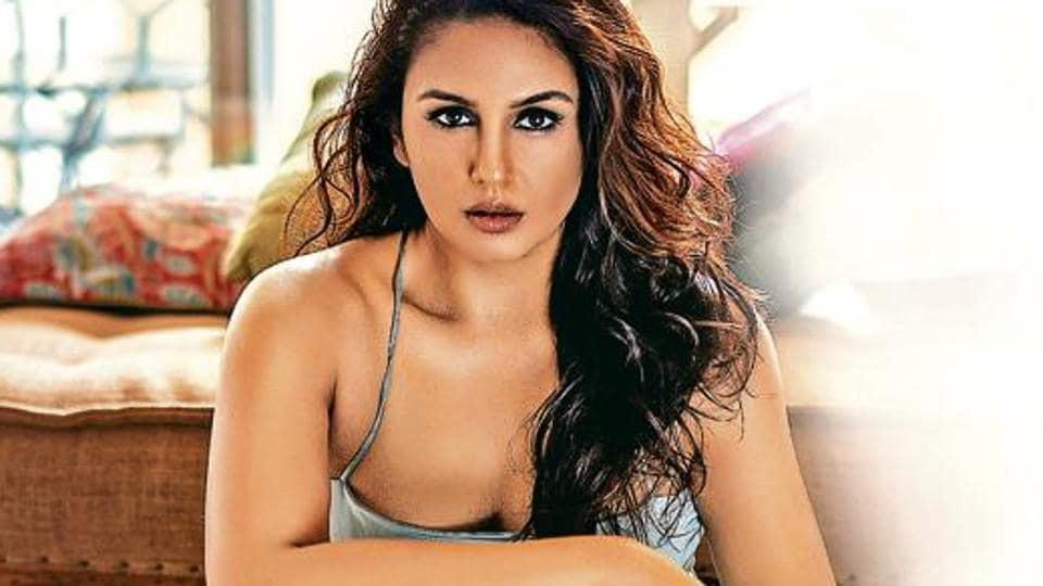 Huma Qureshi is off to begin work on her Hollywood debut, a Zack Snyder film.